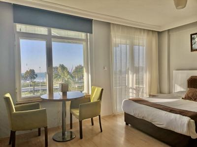 Hotel Şimşek Antalya
