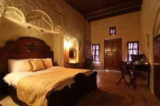 Best Cave Hotel Ürgüp