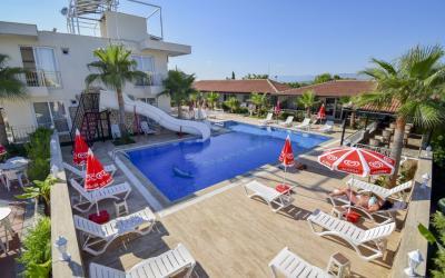 Esmeralda Butik Hotel