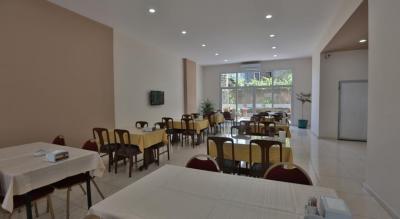 Hosta Otel Mersin