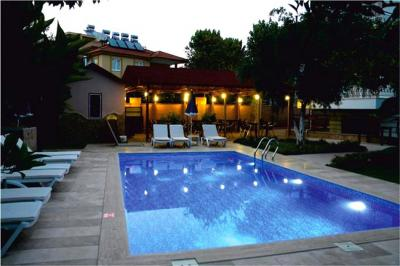 Likya Apart Hotel