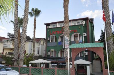 Latino Hotel Kemer
