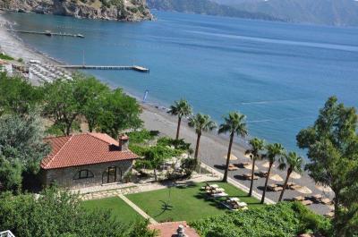Villa Florya Otel Kumlubük