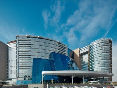 Pullman Istanbul Hotel & Convention Center