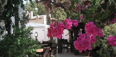 Çarıkçı Otel Marmaris