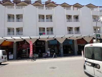 Park Marina Hotel