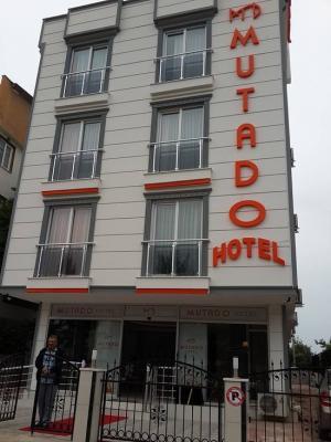 Mutado Hotel Pansiyon