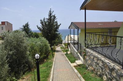Anko Beach Resort Hotel
