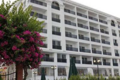 Süzer Hotel