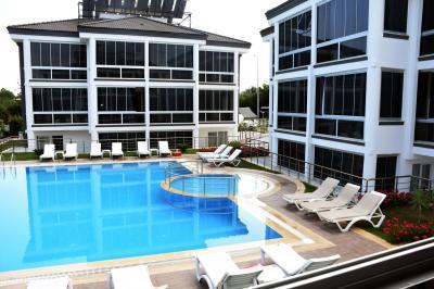 Ağva Apart Hotel