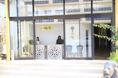 Merada Suite Otel