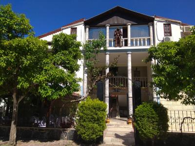 Kemer Kano Hotel