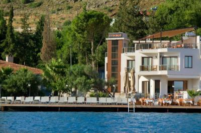 Tymnos Hotel Bozburun