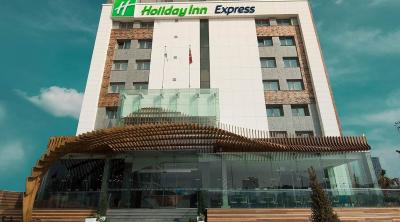 Holiday Inn Express İstanbul Airport Hotel