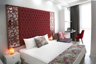İstanbulFair Hotel