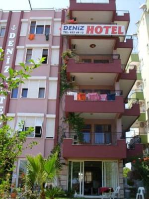 Deniz Hotel Finike