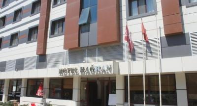 Hotel Bağhan