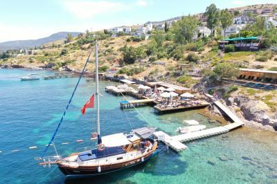 Beste Hotel Türkbükü