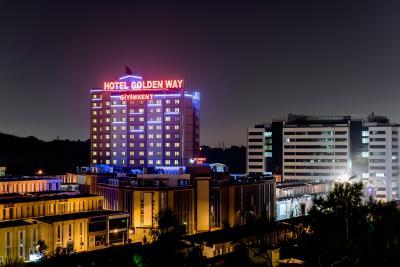 Hotel Golden Way