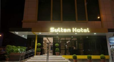 Mersin Sultan Hotel