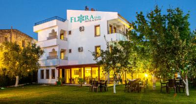 Flora İznik Hotels & Suites